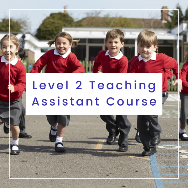 Level 2 Teaching Assistant Course