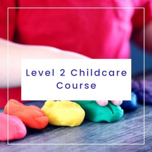 Level 2 Childcare Course