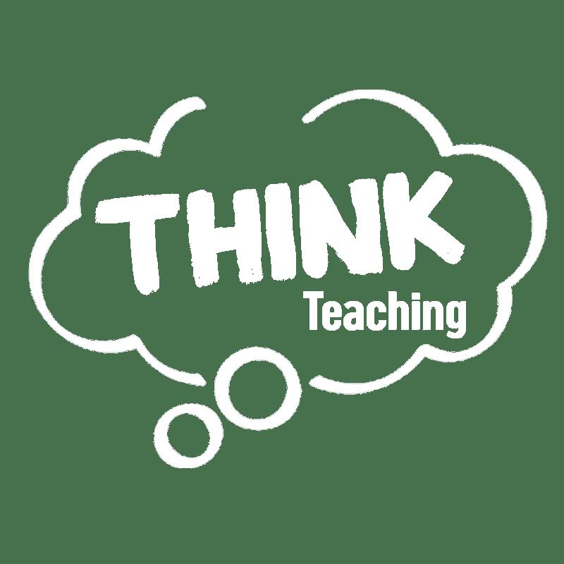 Think Teaching Logo