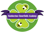 Humberston Cloverfields Logo