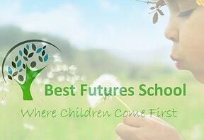 best futures school logo