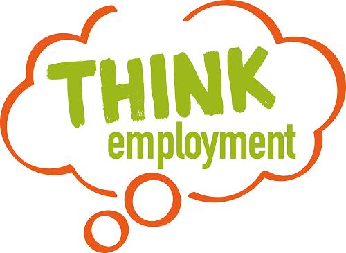 Think Employment Logo