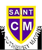 St Cuthbert School-logo