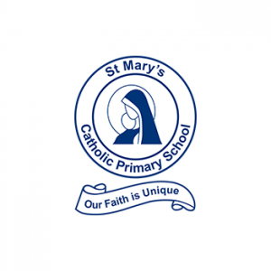 St Mary Catholic Primary School Logo
