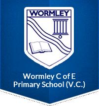 Wormley C of E Logo