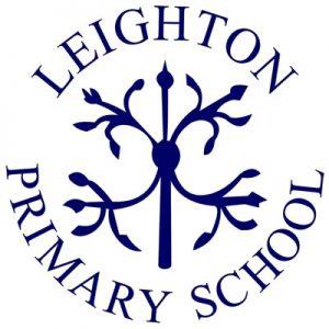 Leighton-primary-school Logo