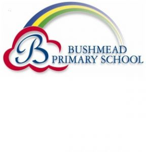 Bushmead Logo