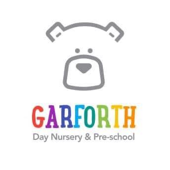 Garforth Day Nursery logo