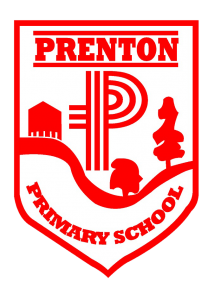 Prenton Primary School logo