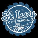 St Issey C of E Primary School