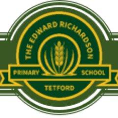 The Edward Richardson Primary School Logo