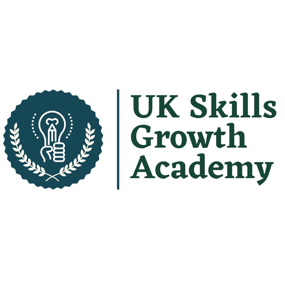 UK Skills Growth Academy logo