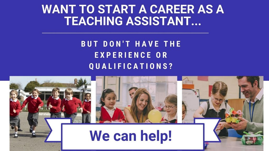How to get a teaching assistant job