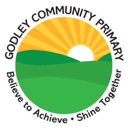 Godley Primary Academy Logo
