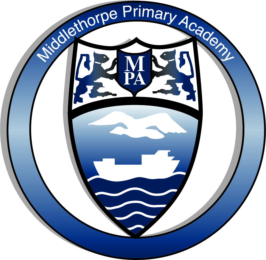 Middlethorpe Primary Academy Logo