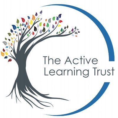The Active Learning Trust Logo