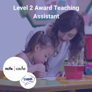 Level 2 Award Teaching Assistant related course